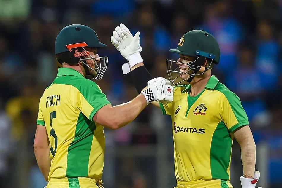 IND vs AUS Live Score 3rd ODI: शमी ने दिलाई बड़ी सफलता, 3 रन बनाकर वार्नर आउट