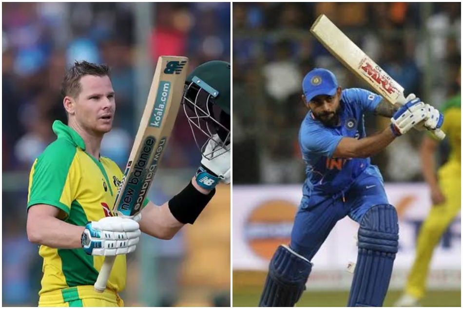 Dean Jones and Michael Vaughan pick Virat Kohli over Steve Smith in all format