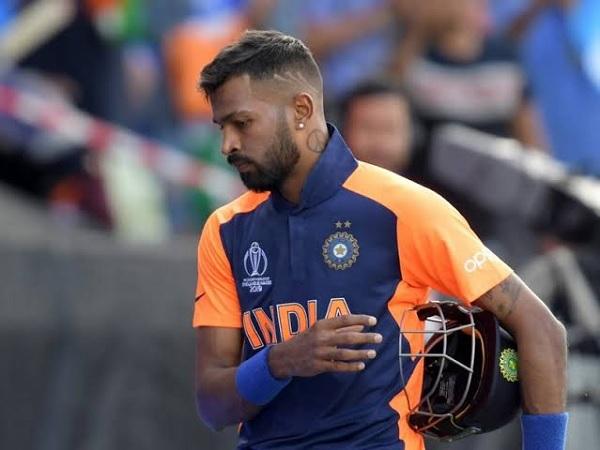 घायल भारतीय खिलाड़ियों की सूची: