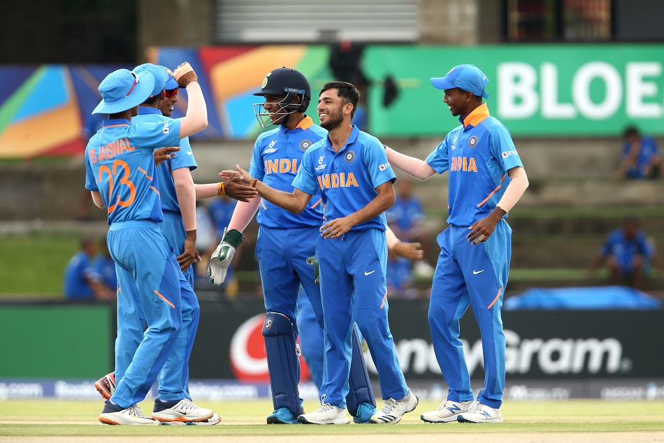 ICC U19 CWC: India along with these 3 Asian teams has fix its berth in quarter finals