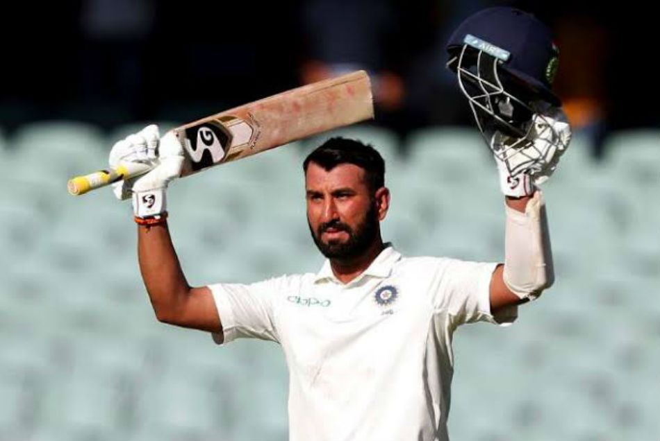 Happy Birthday: Here is the Top 5 test tons of modern cricket wall Cheteshwar Pujara