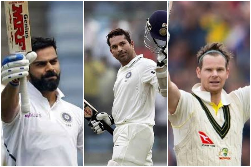 Here is top 10 batsmen with best average against 140 kmph bowling, Virat leaves sachin behind