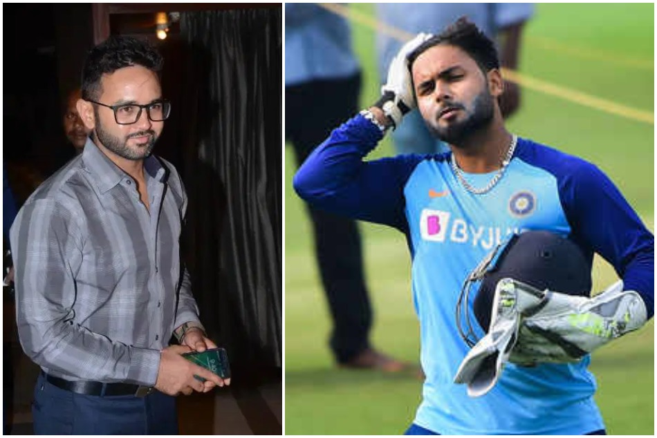 Parthiv Patel says what is most important for Rishabh Pant, considers Saha as the world best Keeper