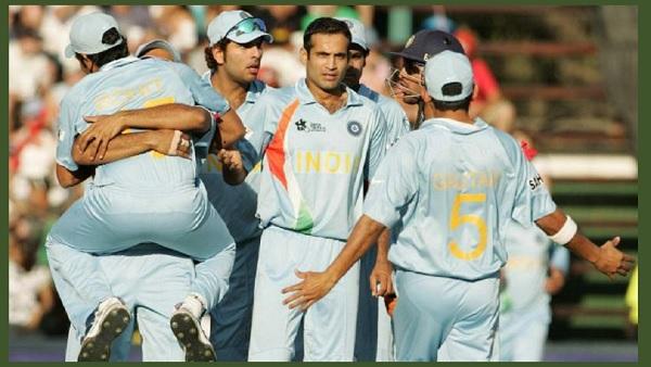 पहले ही टी-20 विश्व कप फाइनल में 'मैन ऑफ द मैच'