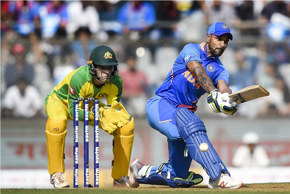 IND vs AUS: Shikhar Dhawan is ready to leave opening slot, says he can bat at number 3 too
