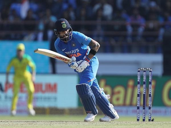 राहुल ने 5वें नंबर पर की तूफानी बल्लेबाजी