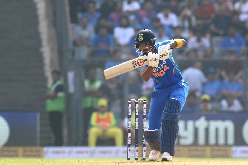 IND vs AUS: KL Rahul played fastest inning for last 7 year for India at number in ODI