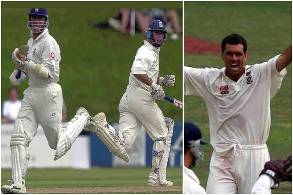 On This Day: Only test in cricket Which washed out 3 full days still gives result
