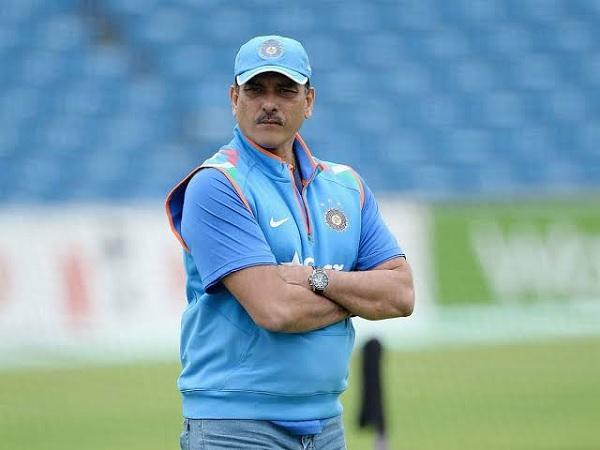 इस समय हैं टीम इंडिया के हेड कोच