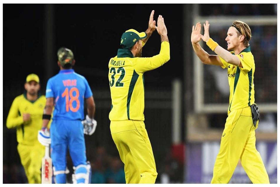 Virat Kohli childhood Coach warns team india ahead of ODI series against Australia