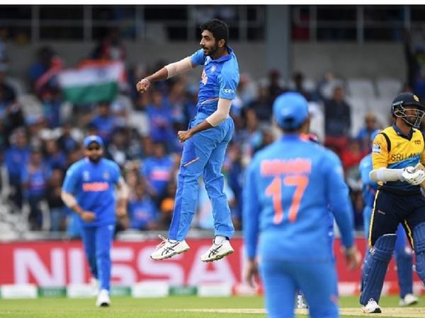 लंका के खिलाफ भारत का रिकॉर्ड दमदार