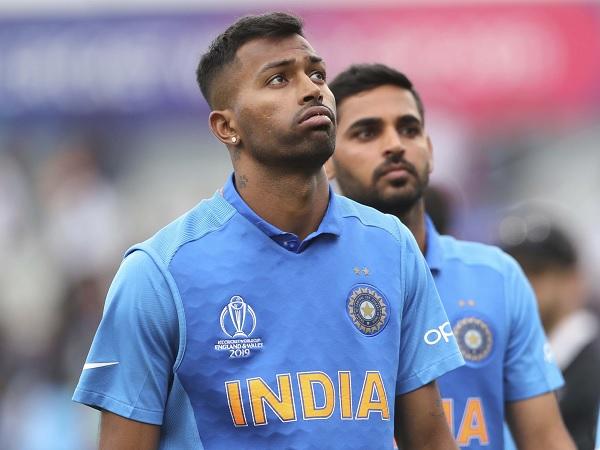 टीम इंडिया की 'आउट ऑफ बॉक्स' ट्रेनिंग ड्रिल