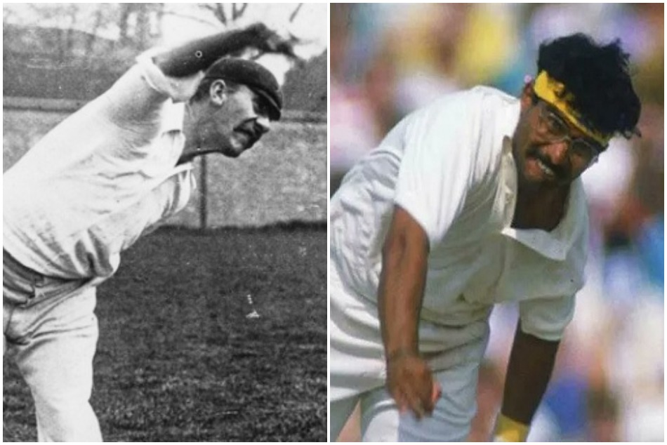 On This Day: Albert Trott and Narendra Hirwani best bowling debut is still a record to be broken