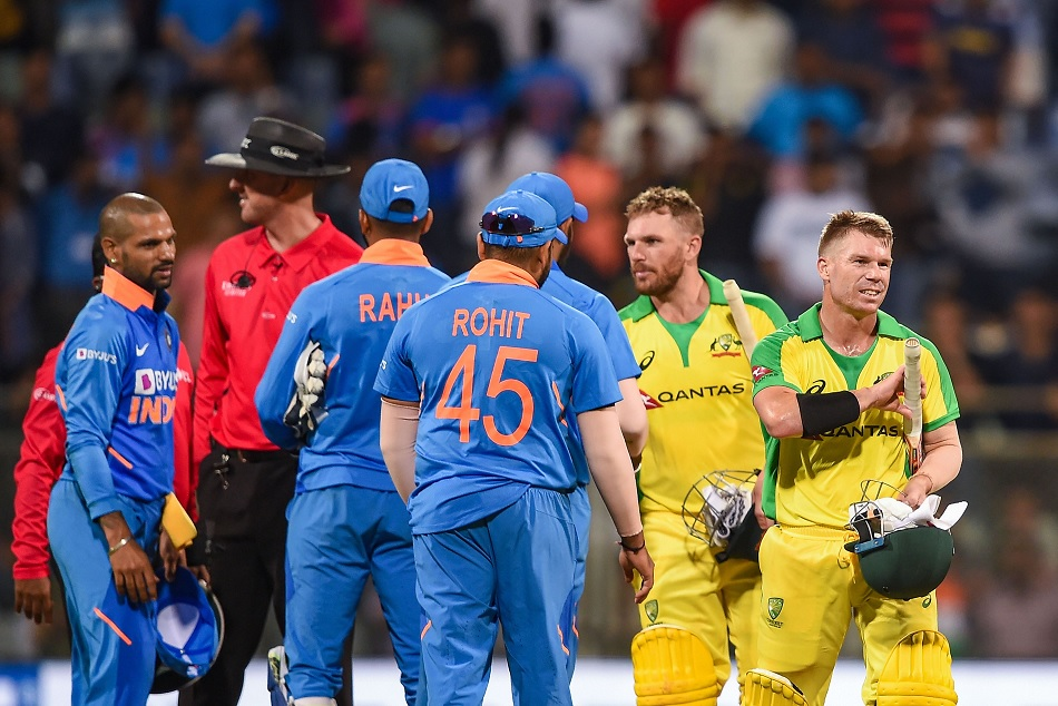 IND vs AUS: David Warner record in India is biggest threat for team india in critical stage of series