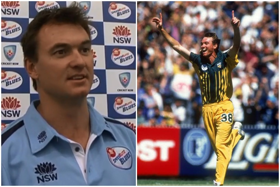 On This Day: Anthony Stuart never play for Austrlia despite taking taking Hat trick in his last ODI