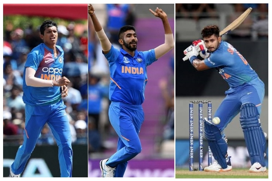 भारतीय गेंदबाजों ने डराना शुरु कर दिया है