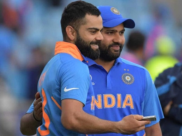 रोहित के बगैर जीतना अच्छा संकेत