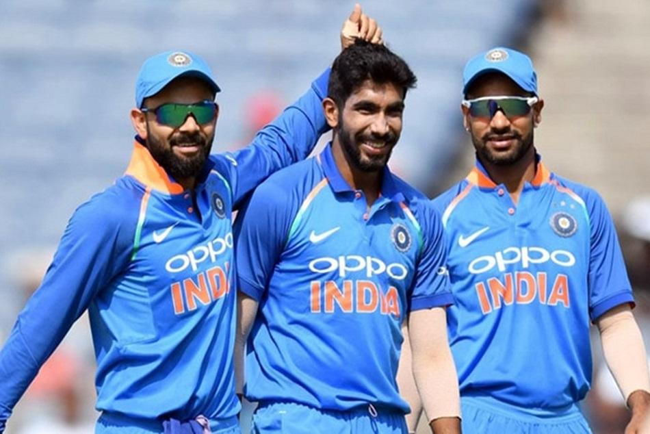 भारत के सबसे सफल गेंदबाज बने जसप्रीत बुमराह