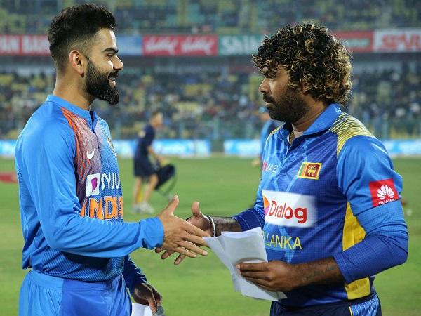 यहां श्रीलंका को दूसरी बार हराया