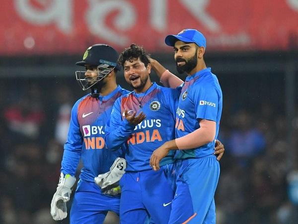 इंदौर में भारत का रिकॉर्ड