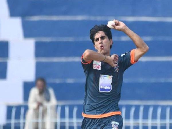 आमिर है फेवरेट गेंदबाज