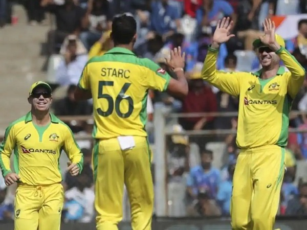 ऑस्ट्रेलिया मजबूत टीम