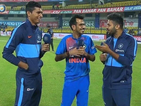 शार्दुल ठाकुर ने एक ओवर में झटके 3 विकेट, बताया क्या सोच रहे थे