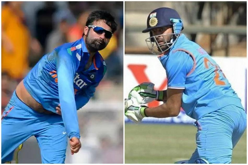 Indin Cricket Team,