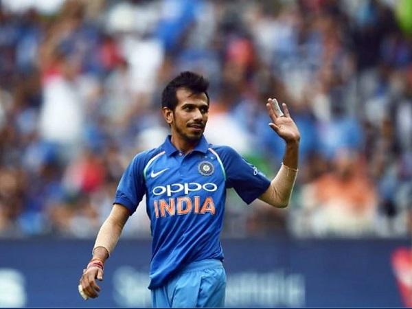 श्रीलंका के खिलाफ टी20 सीरीज में हैं चहल