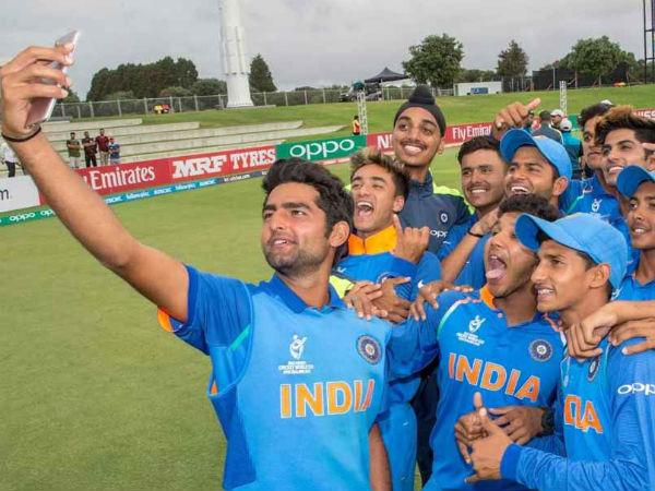 5वीं बार खिताब जीतने उतरेगी टीम इंडिया