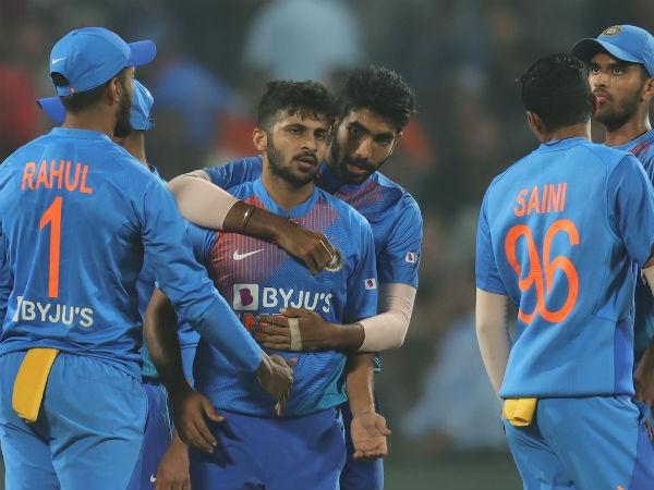 क्लीन स्वीप के इरादे में टीम इंडिया
