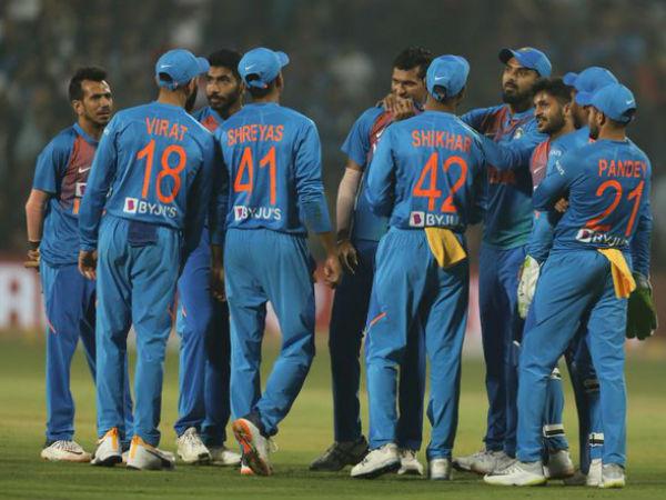 हर विभाग में मजबूत है भारतीय टीम