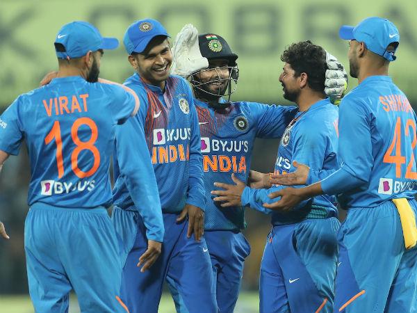 विश्व कप के बाद पहली बार भारत के सामने असली चुनौती