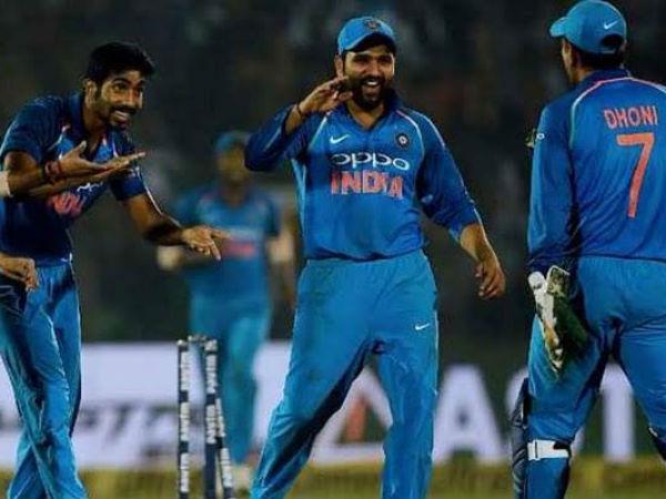 श्रीलंका के खिलाफ ही हुआ था पहला टी20 मैच