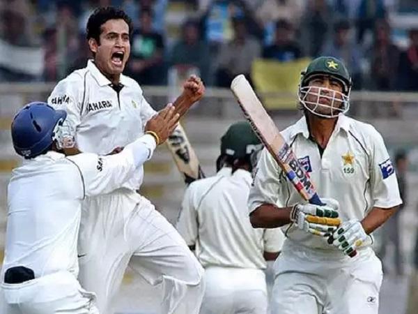 ले चुके हैं पाकिस्तान के खिलाफ हैट्रिक