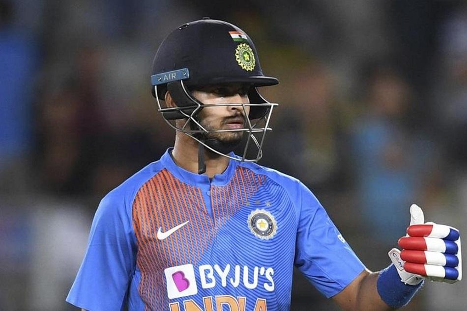 अय्यर-राहुल ने फिर दिलाई भारत को जीत