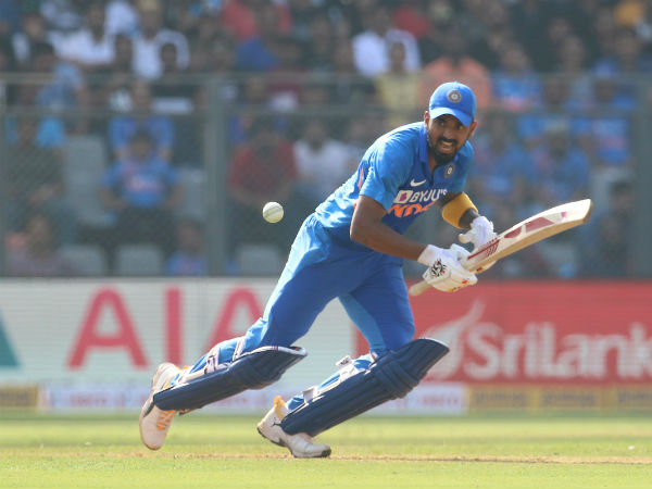 केएल राहुल-शिखर धवन की धीमी बल्लेबाजी