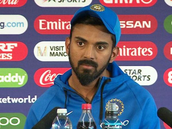 AUS vs IND: केएल राहुल ने किया खुलासा, बताया- क्यों फ्लॉप हो रही है भारतीय गेंदबाजी