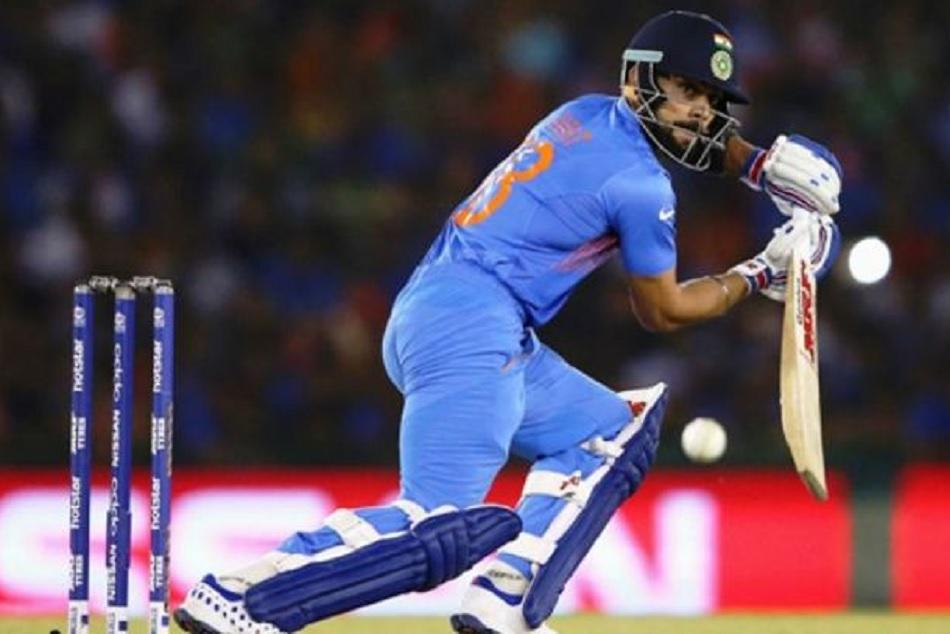 भारतीय बल्लेबाजी ने दिखाया दम