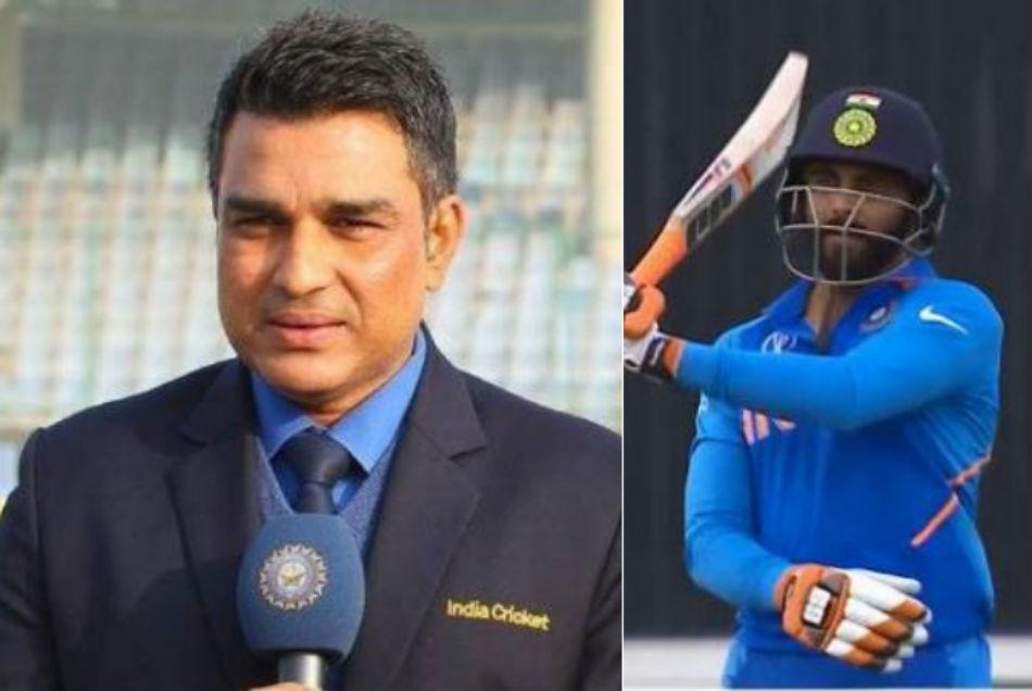 AUS vs IND: मांजरेकर ने फिर जडेजा पर साधा निशाना, कहा- उन्हें सिर्फ टेस्ट खेलना चाहिये