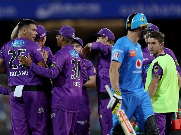 10 रन से जीती टीम