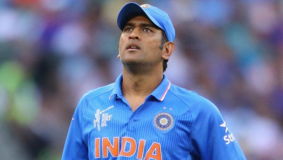 धोनी ने शुरु की आईपीएल की तैयारी