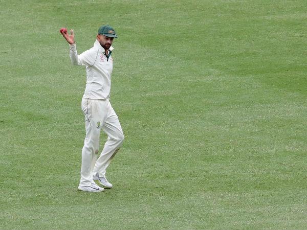 लॉयन-स्टार्क की जोड़ी ने कीवी बल्लेबाजों को किया ढेर