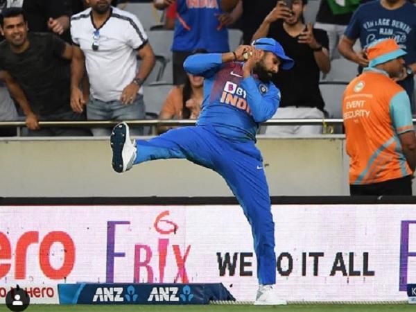 घर से बाहर पहली बार भारत ने चेज किया 200 से ज्यादा का स्कोर