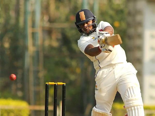 ऐसा करने वाले मुंबई के 8वें बल्लेबाज