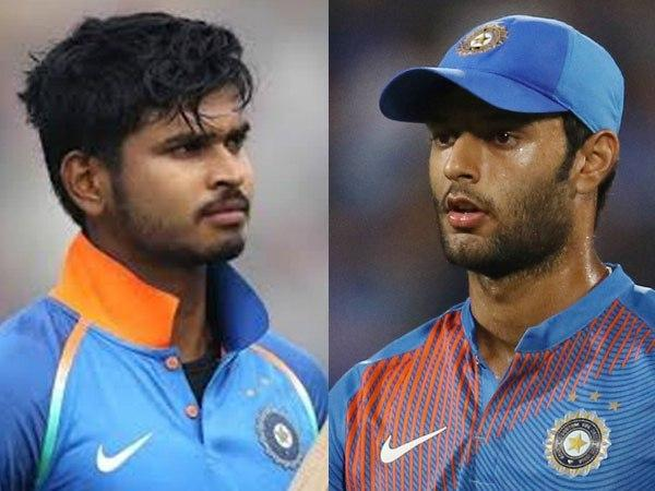 भारतीय टीम के मेडिकल स्टाफ की सलाह पर मैच मिस कर रहे खिलाड़ी