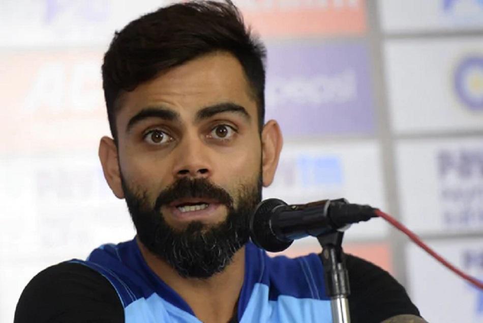 विराट कोहली ने कहा था-खत्म हो जायेगा टेस्ट क्रिकेट