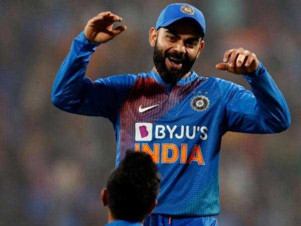 कोहली ने बताया आखिरी मैच में क्यों नहीं खेले पंत