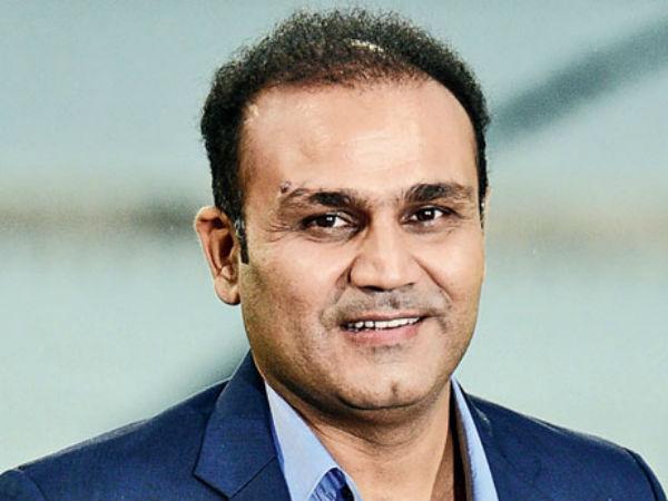 सहवाग ने पंत को सिर्फ बोलने वाला और केएल राहुल को करने वाला खिलाड़ी बताया