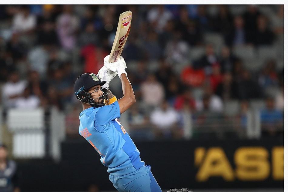 IND vs NZ: Lokesh Rahul broke two records of virat kohli in bilateral t20i series for india
